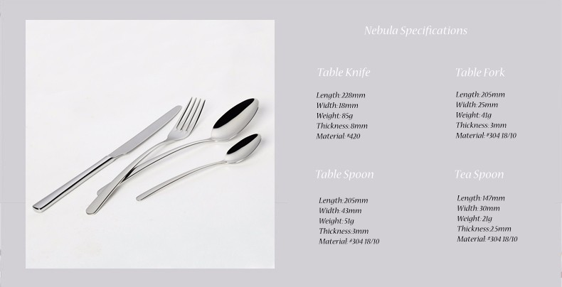 Buy Cutlery Set Stainless Steel 24 Pcs Flatware Cheap Classic Beautiful Tableware Knife Fork Spoon Dinnerware Set Quality Dining Set cheap