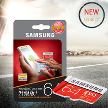 Buy Samsung Original Memory Card 16GB/32G/SDHC 64GB/128GB/256GB/SDXC 80MB/S MicroSD Class10 Micro SD/TF C10 Flash Cards Free Ship for $11.18 in AliExpress store