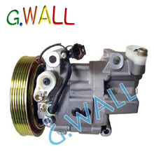 Buy High Auto ac Compressor car Nissan Sunny / Sentra 2001 2002 2003 2004 2005 2006 compressor car for $90.00 in AliExpress store