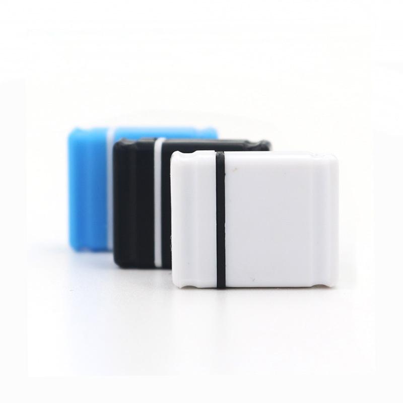 Super Tiny Waterproof Mini USB Flash Drive 64GB Pen Drive 32GB 16GB 8GB 4GB Memory Stick USB 2.0 U Disk freeshipping(China (Mainland))