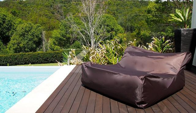 Фотография Free Shipping Cost Extra Large Floating Beanbag Summer Swimming Beanbag  Sell