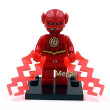 Single Sale DC Marvel Avengers Super Heroes Batman Spiderman  Building Blocks Sets Minifigures Classic toys Best Children Gift(China (Mainland))
