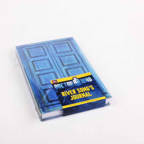 DOCTOR WHO Journal DOCTOR WHO Book Tardis Notebook Doctor