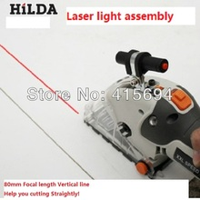ROTORAZER SAW,with laser light device.woodworking power tool,mini saw.For wood,metal,granite,marble,tile,brick