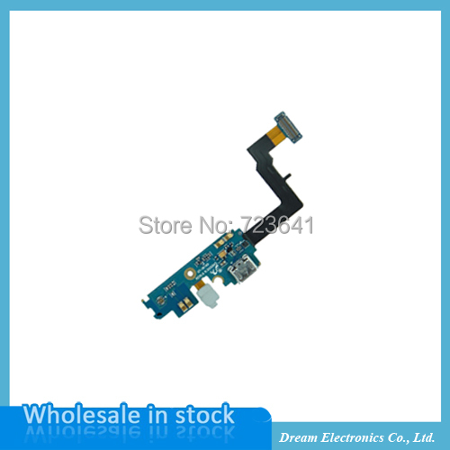 5pcs/lot High Quality New USB Dock Charger Port Connector USB Flex Cable For samsung Galaxy S2 i9100 Free Shipping(China (Mainland))
