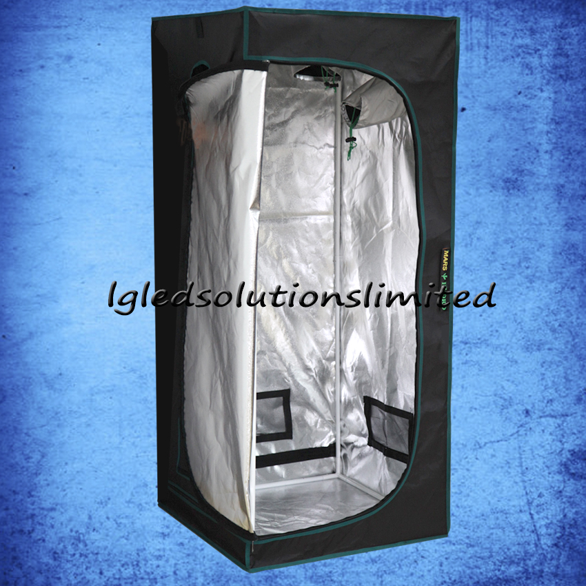 2015 the newest technology! LED Hydroponic Grow Tent 2' 3'' x2' 3'' x5' 3''(70x70x160cm) Stock in US/UK/AU/GE/Cananda(China (Mainland))