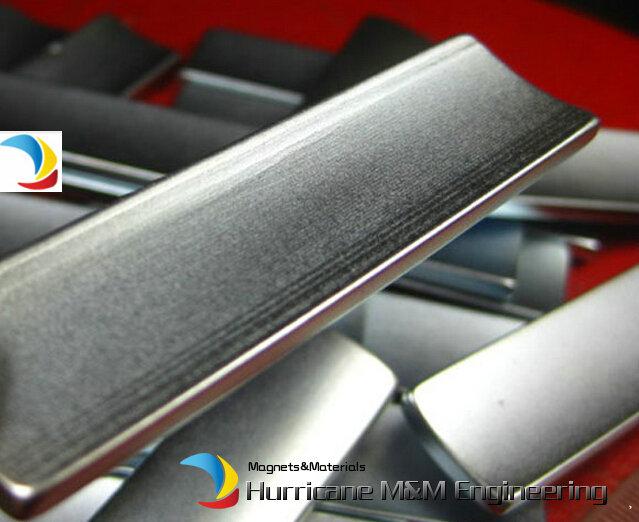 12pcs NdFeB Arc Segment R23.25xL68xW17xT3.5mm N42 Diametrically Moto magnet for generators wind turbine Neodymium Rotor Magnet<br><br>Aliexpress