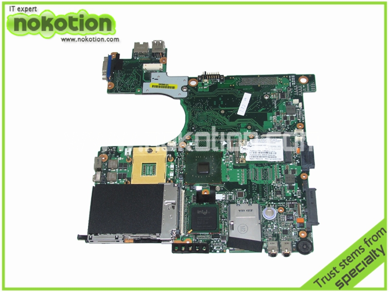 V000068120 Laptop Motherboard for Toshiba Satellite A100 A105 Series intel 945GM DDR2 Mainboard(China (Mainland))