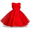 flower girl dresses for wedding pageant first holy lace communion dress for girls toddler junior Party