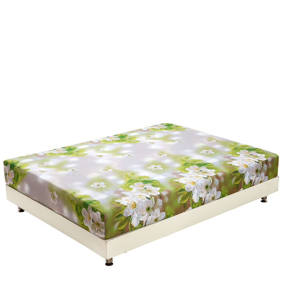 Bed Bath And Beyond White Fitted Sheet