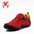 athletic shoes wearproof hiking women anti skid breathable women sport outdoor shoes Comfortable Walking Shoes woman