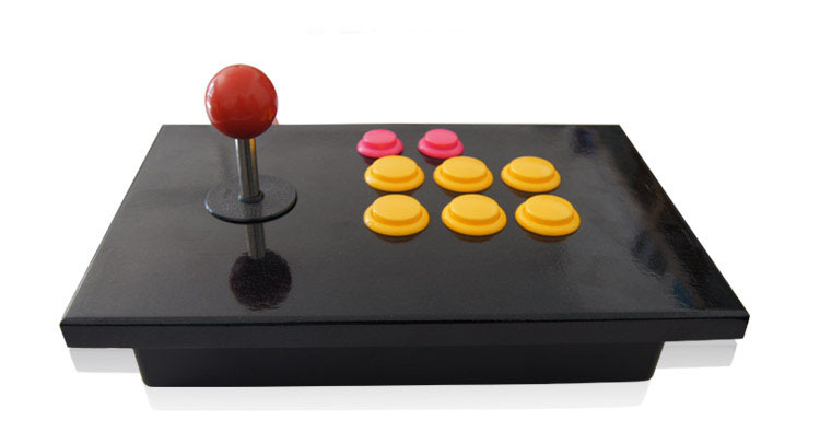 Aliexpress.com : Buy Computer PC USB arcade joystick ...