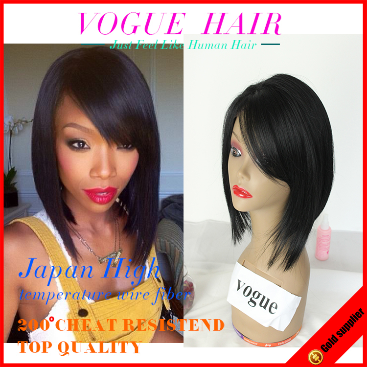Youtube Short Lace Front Wigs 27