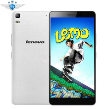 Original Lenovo K3 Note K50 LTE Cell Phone 5.5 Inch FHD 1920x1080 MTK6752 Octa Core Android 6.0 2GB RAM 16GB 13.0MP(China (Mainland))