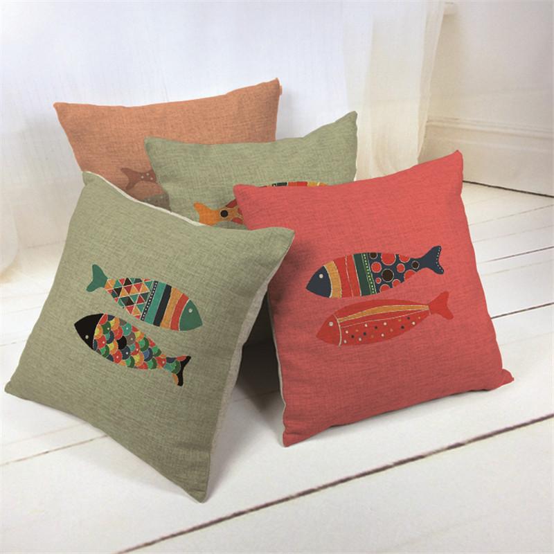 Free shipping 2015 fashion european decorative cushions for Cheap european pillows