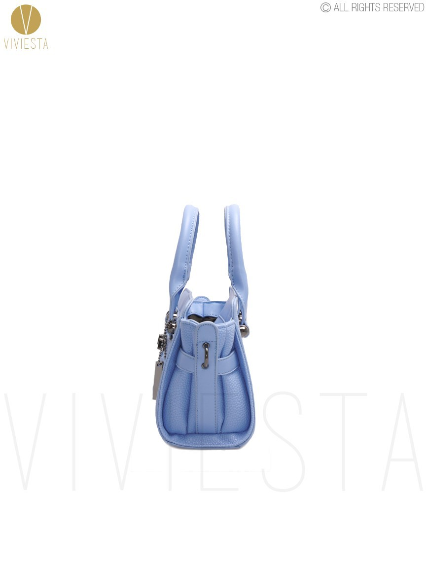 Double Turnlock Crossbody Bag Women S Fashion Designer