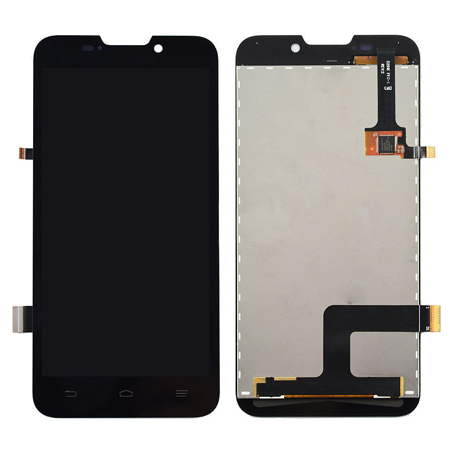 Honor Pellicola zte n817 digitizer order