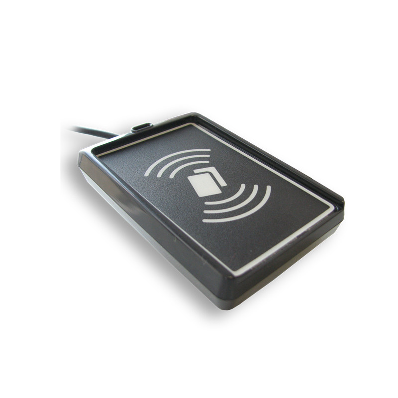 HF/13.56MHZ USB Contactless RFID Smart Card Reader Writer #ACS ACR110U Support ISO14443 A B Type Cards/Tags/Lables+S50 chip Card(China (Mainland))