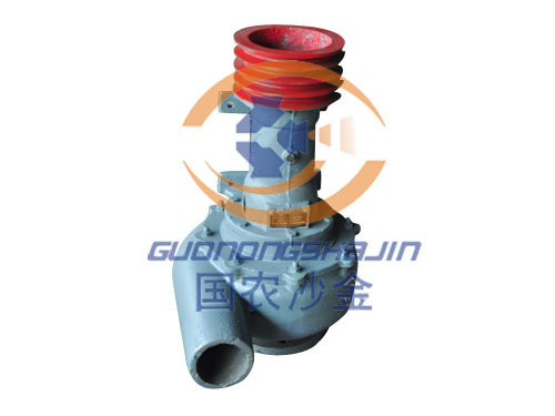 Advanced Technology Centrifugal horizontal sand pump 5 inches(China (Mainland))