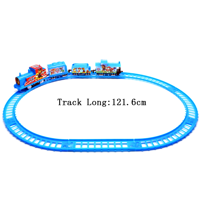 Kids Toy Puppy 2016 Fun Electric Train Toy Minifigures Action Dog Brinquedos For Children/Kids Juguetes As Gifts <br><br>Aliexpress