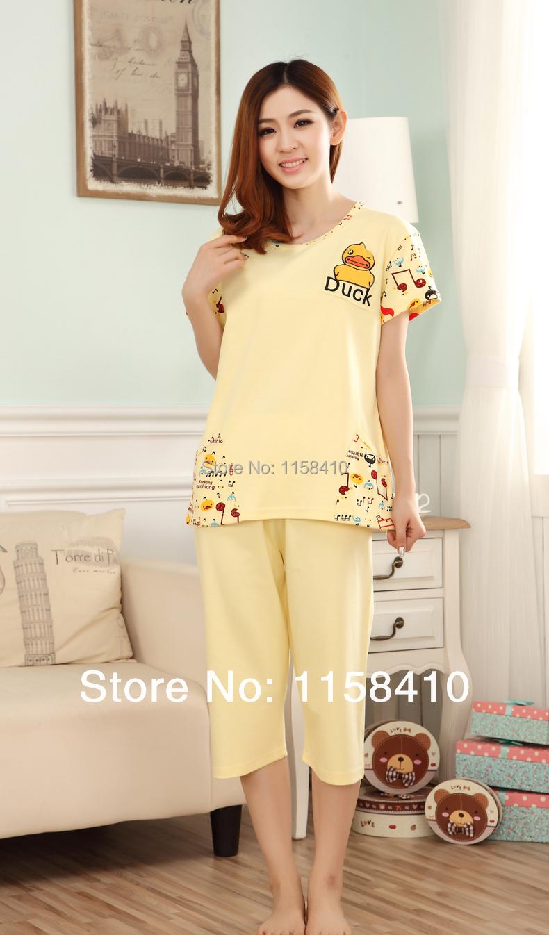 Женская пижама JR 2015 HXA1401-a женская пижама jr 2015 gxa1409
