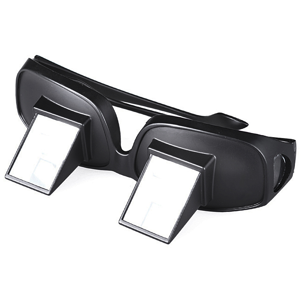 1pcs Bed View Glasses Lazy for Creative Periscope Horizontal Reading Watch TV On FreeShipping Brand New(China (Mainland))