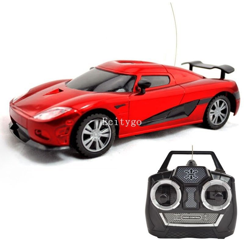 Гаджет  New Mini Scale Radio Remote Control Racing Toy Speed Car Buggy Truck Gift RC RTR   None Игрушки и Хобби
