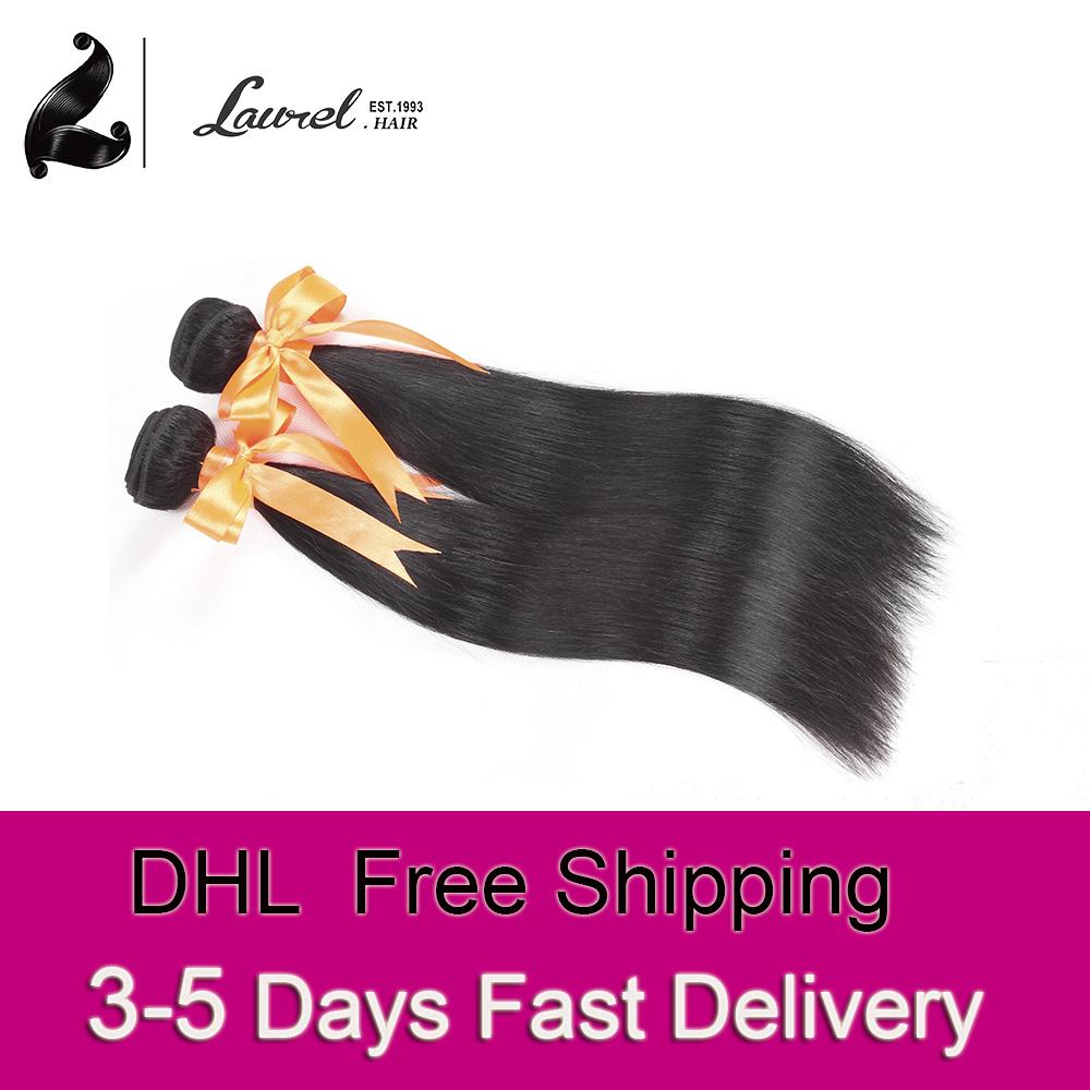 8A Brazilian Straight Hair 4 Bundles Rosa Hair Products Company 100 Human Hair Weave 1B Brazilian Straight Weave Hairstyles(China (Mainland))