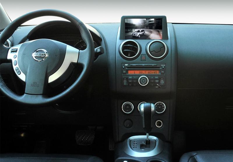 roadrover multi function car dvd player gps navigation. Black Bedroom Furniture Sets. Home Design Ideas