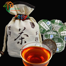 Reducing lipid! yunnan puer small ripe tea Pu erh Pu-er Pu er Puerh Pu'er tea tuo shu 250g healthy food teh weight lose PC044