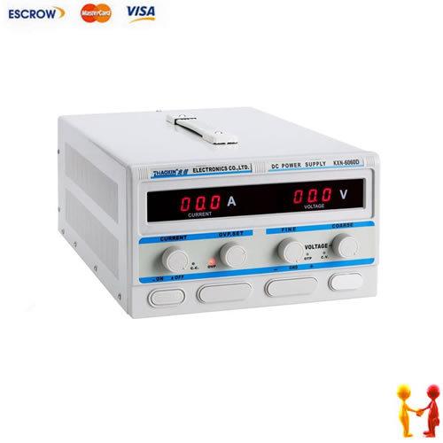 Здесь можно купить    KXN-6060D High-power Switching DC Power Supply, 0-60V 0-60A   Электротехническое оборудование и материалы