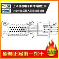 Здесь можно купить  Original AMP ample TE tyco import 23 core plug connector 3 row 1-776228-4  Электротехническое оборудование и материалы
