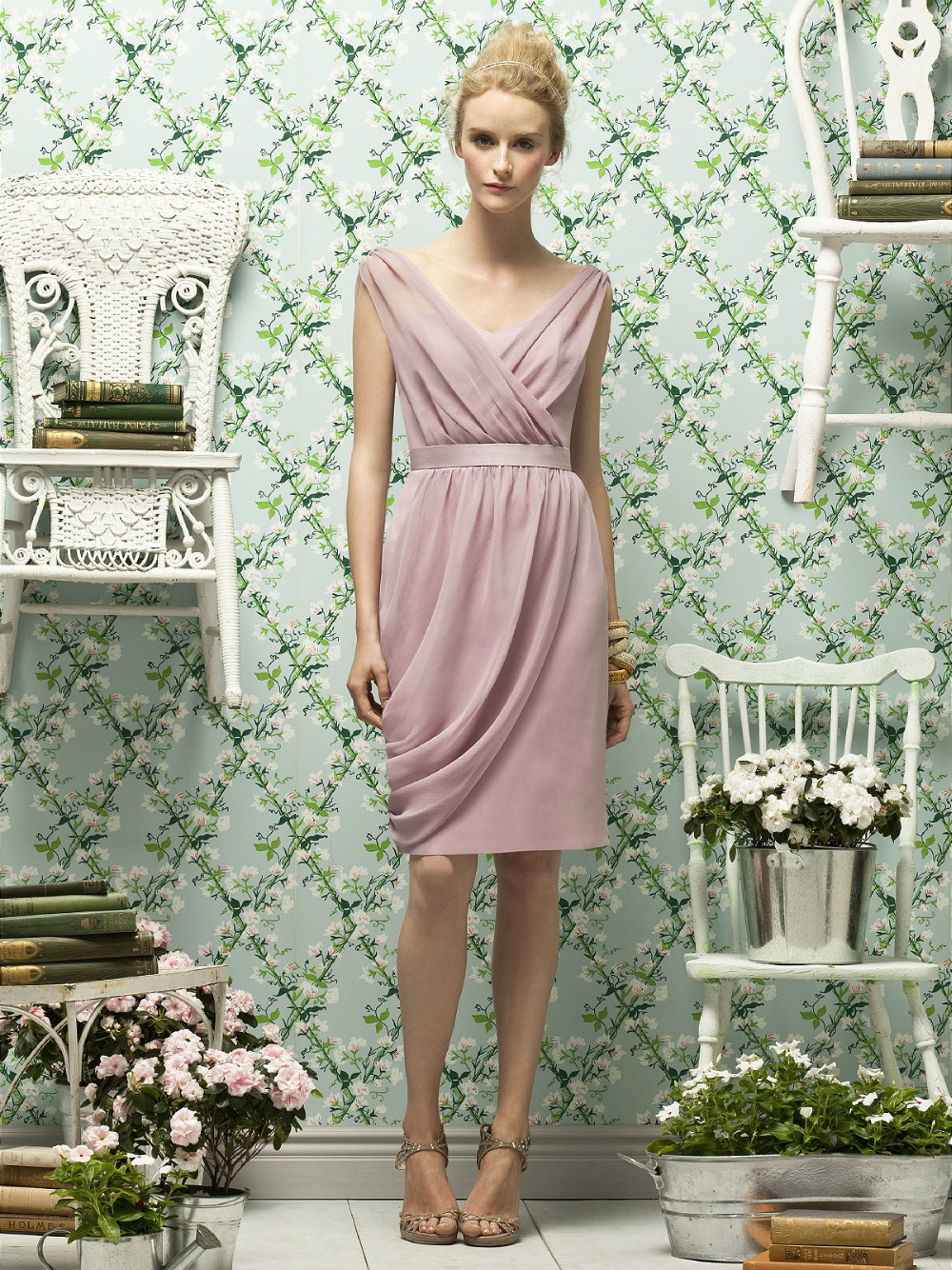 Bridesmaid Dresses Wholesale