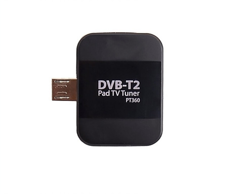 DVB-T2 PT-360 TV Tuner DVB T2 Digital TV Receiver USB Dongle To Watch Live TV For Android Phone Pad(China (Mainland))