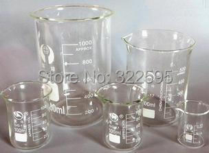 100ml glass beaker laboratory glassware<br><br>Aliexpress