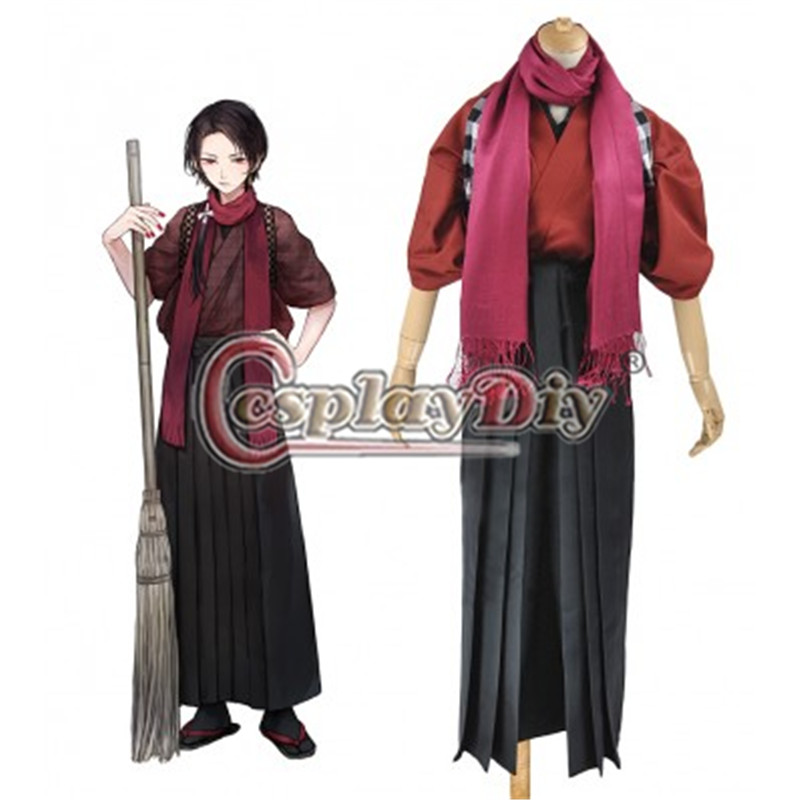 Touken Ranbu Kashuu Kiyomitsu Kimono Cosplay Costume Adult Carnival Party Cosplay Uniform Custom Made D0612Одежда и ак�е��уары<br><br><br>Aliexpress