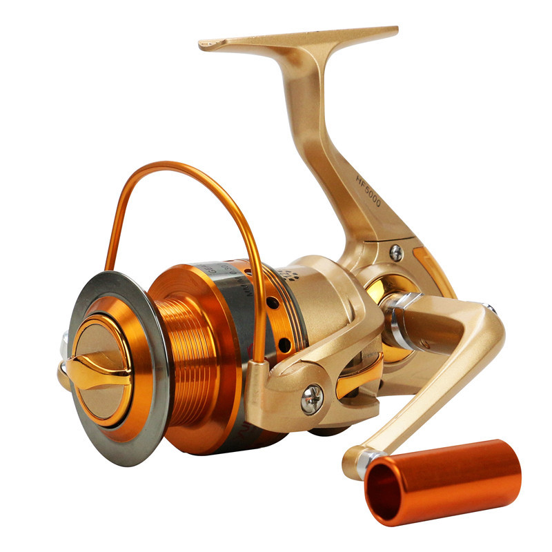 Lizard 9000 Size Full Metal Spool Jigging Trolling Long Shot Casting for Carp and Salt Water Surf Spinning Big Sea Fishing Reel(China (Mainland))