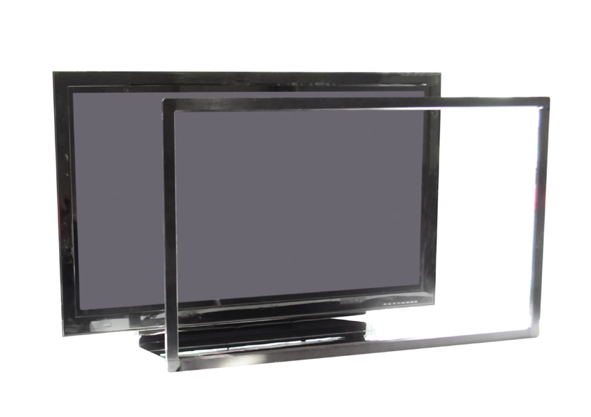 47 inch IR touch screen/10 points infrared touch frame USB touch panel for LED TV/Monitor(China (Mainland))