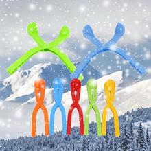 36 СМ Зима Снег Мяч Чайник Sand Mold Tool Детские Игрушки Легкий Компактный Снежки Открытый Инструмент Спорт Игрушки Спорта(China (Mainland))
