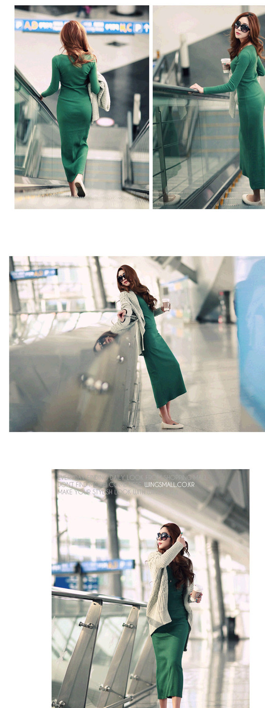 Женское платье robe femme g/329/852 G-329-852