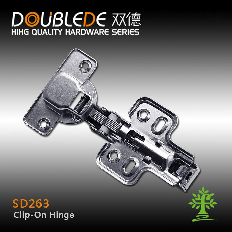 clip on soft closing hydraulic cabinet hinge(China (Mainland))