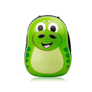2015 School Bag Cartoon Egg Hard Surface Cute Baby Traveling Case Backpack Kids Birthday Gift Free Shipping(China (Mainland))