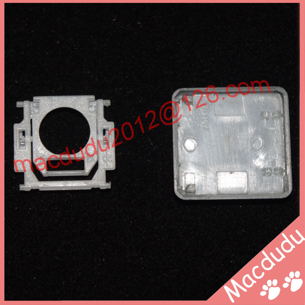 for Macbook Pro A1278 A1286 A1297 Replacement Key & Scissor clip&hinge MB990 MB991 MC700 Keyboard(China (Mainland))
