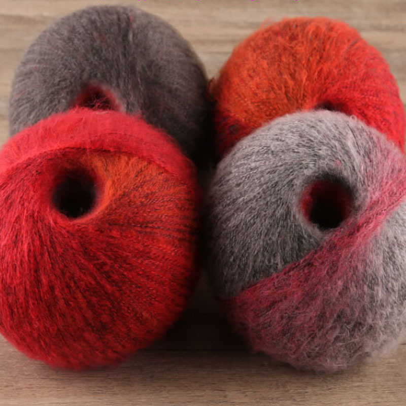 Knitting Patterns Mohair Wool : Online Get Cheap 100 Acrylic Yarn -Aliexpress.com ...
