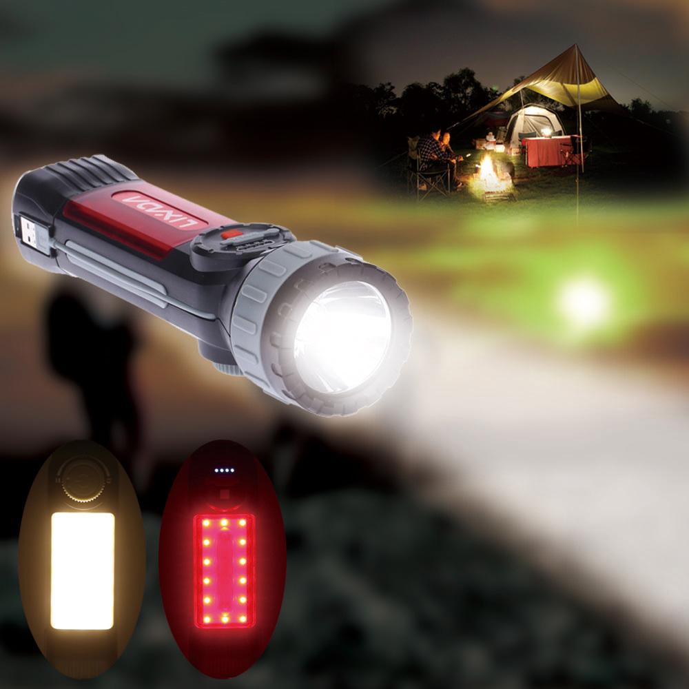 Портативные фонари из Китая
