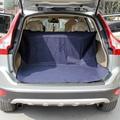 Travel Car Trunk Mat Pet Carriers Car Seat Cover Anti Bite Durable Dog Cats Car Blanket
