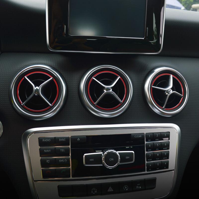 Online get cheap mercedes interior accessories aliexpress for Mercedes benz interior accessories