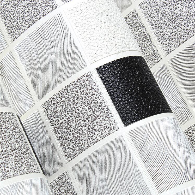 Achetez en gros salle de bains papier peint conception en ligne des grossis - Papier vinyl salle de bain ...
