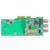 Free Shipping Triple tuner DVB-S/C/T DVB-S(S2)+ DVB-C +DVB-T 2Three in one for Sunray4 HD SE 800 SR4 and DM 800HD SE