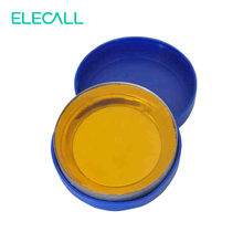 High purity rosin welding oil welding additives solder flux welding tools Advanced Rosin Paste Flux Electric iron rosin Solid(China (Mainland))